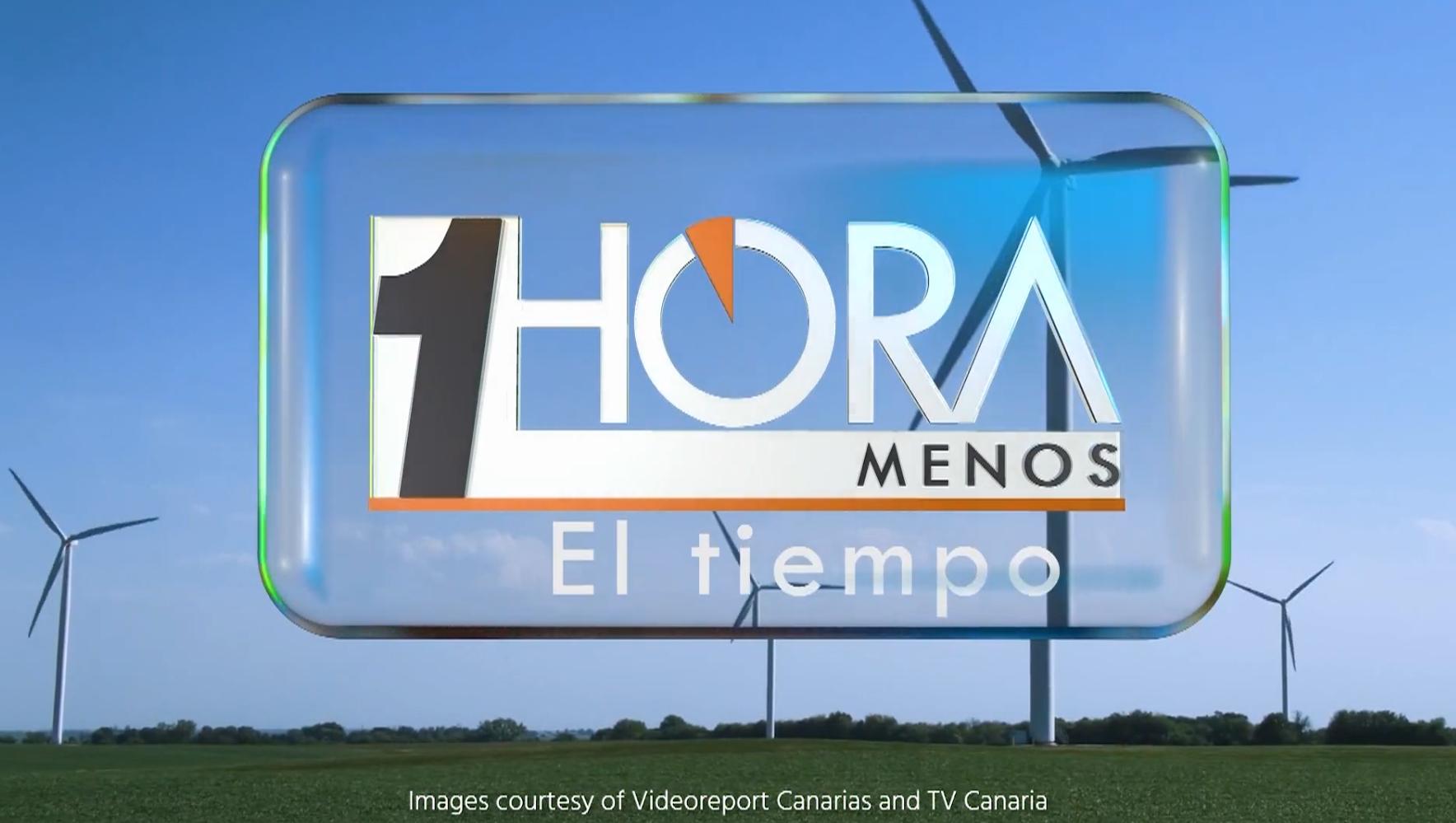 TV Canaria Island paradise broadcaster goes virtual